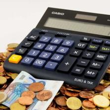 Výpočet exekuce ze mzdy se provádí vždy z čistého platu