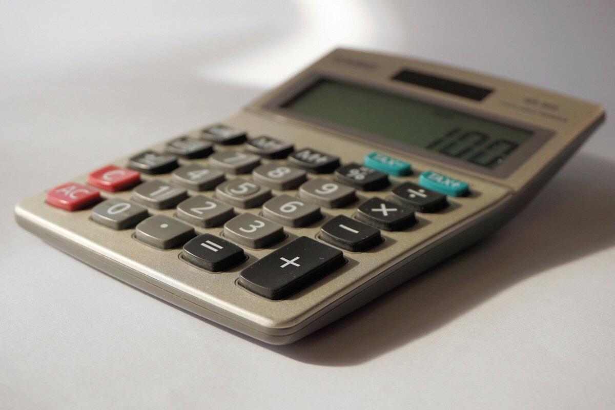 Kalkulačka nájemného 2018