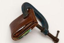 Insolvence zpravidla znamená to, že po dobu 3 nebo 5 roků vám bude zůstávat jen poměrně málo peněz.