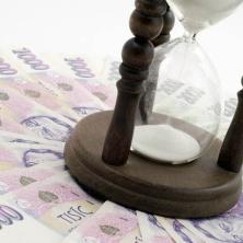 V České republice momentálně neexistuje nějaká jedna centrální evidence/registr dluhů.