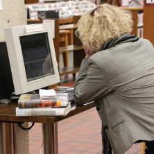 V nebankovním registru jsou uchovávány informace hlavně od splátkových a leasingových společností.