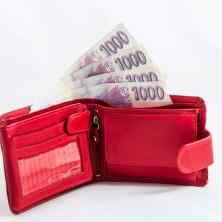 Půjčovat si peníze, když jste zrovna v exekuci, není asi úplně ten nejlepší nápad.